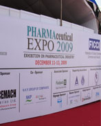 Pharmaceutical Expo 2009